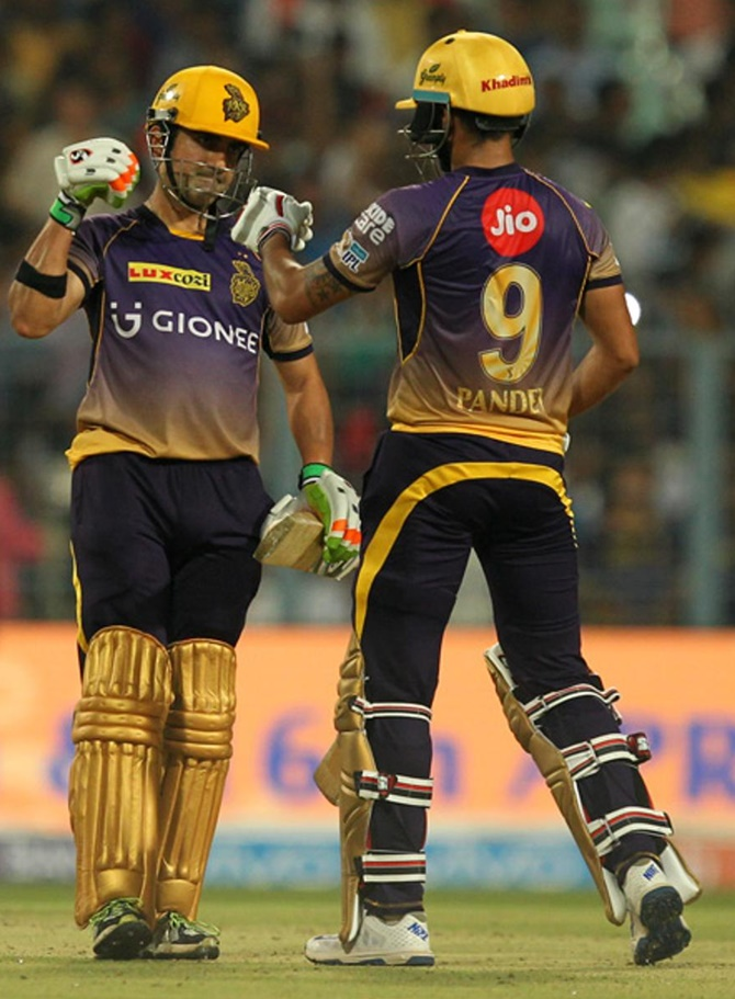 KKR will look to remain in the hunt for play-offs