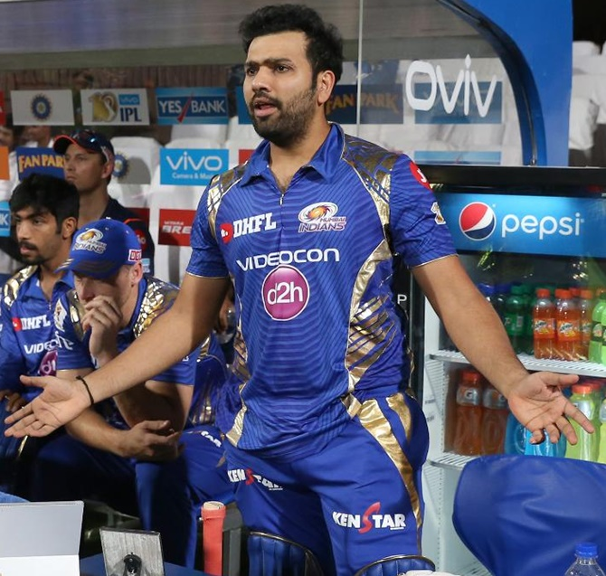 Mumbai Indians take on resurgent Gujarat Lions