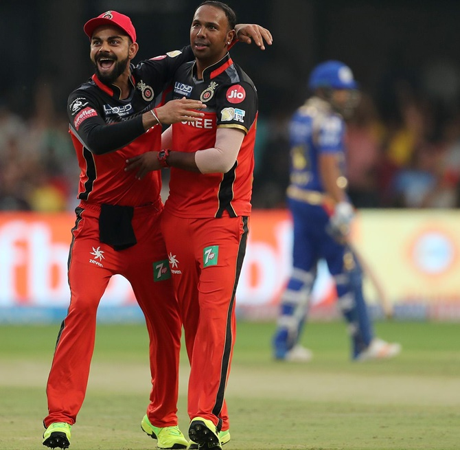 It's Kohli vs Smith again as RCB take on Supergiants