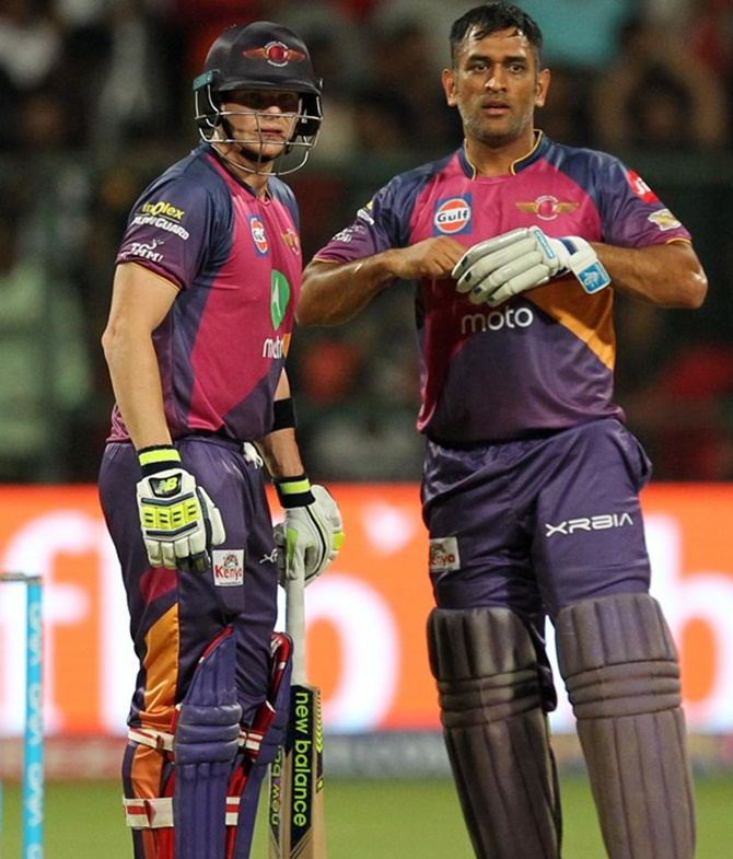 Will Dhoni get his midas touch back against SRH?