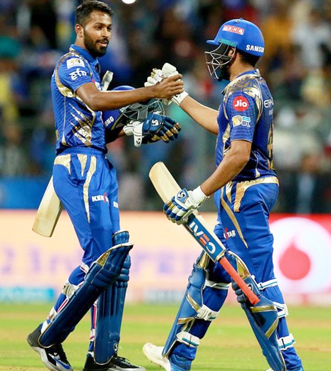 IPL derby: High-flying Mumbai take on Pune