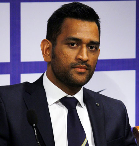 Supreme Court quashes criminal complaint against Dhoni