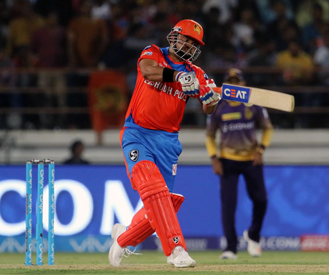 IPL: Battle of batsmen as upbeat Gujarat take on Punjab