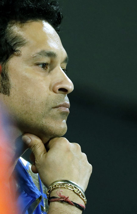 Can't believe I am 44, says birthday boy Tendulkar