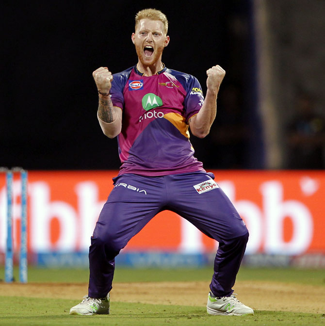 IPL, a risk worth taking for England stars?