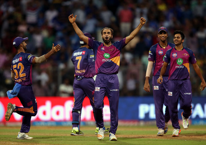 IPL: A match of wills as Pune face KKR