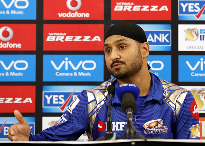 Jet Airways pilot assaulted woman passenger: Harbhajan