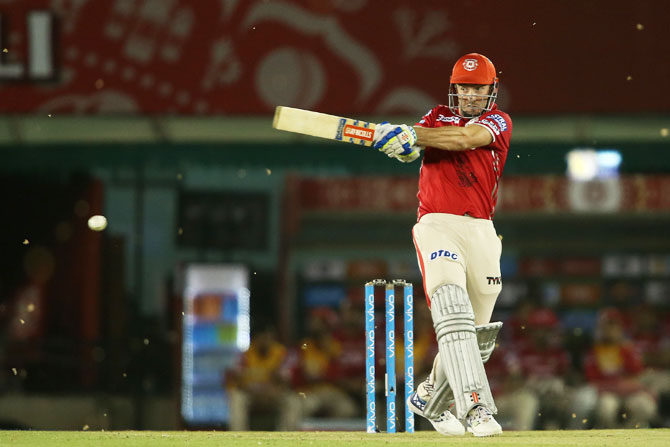 We can come back into title race: KXIP's Shaun Marsh
