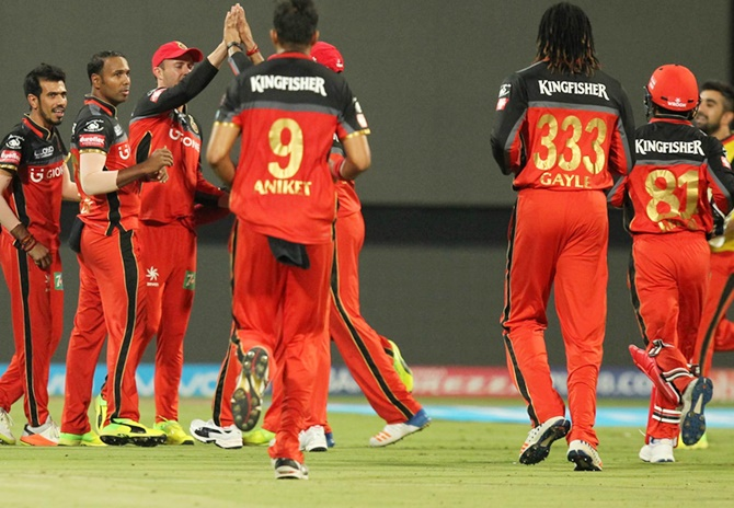 Will RCB keep their IPL hopes alive?