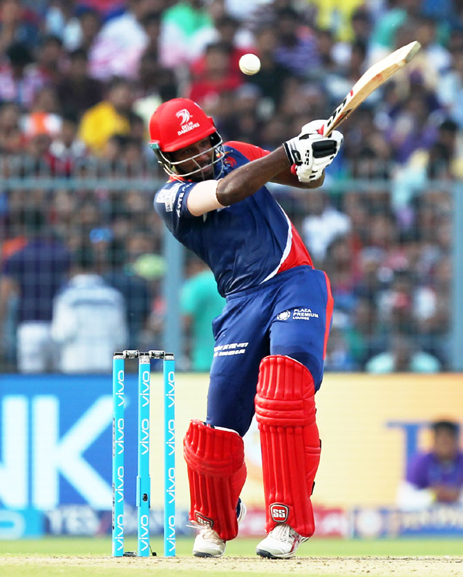 IPL: Daredevils keep optimism alive despite slide