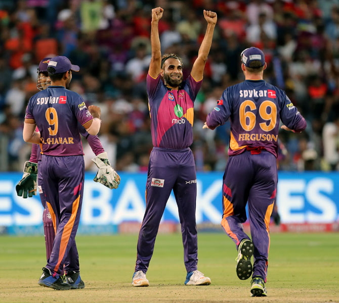IPL PHOTOS: RCB humiliated by Pune as batsmen flop again
