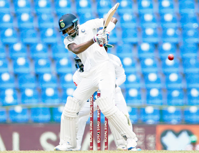 'Even if I can be 10 per cent of what Kapil Dev was, I will be happy'