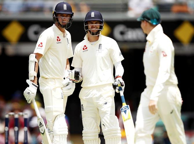 Anderson scared of Australia's 'dangerous' bowling in Gabba?