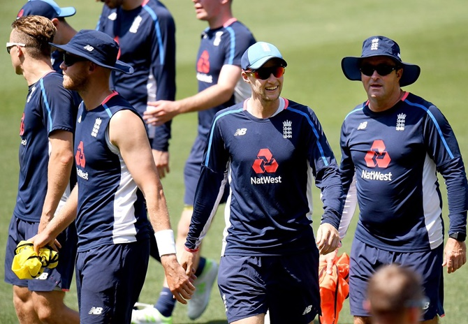 Ashes: Impatient England, confident Australia ready for day-night tussle