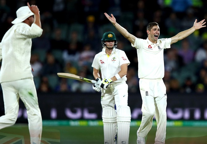 2nd Ashes Test, PHOTOS: England finally fire but Australia in charge