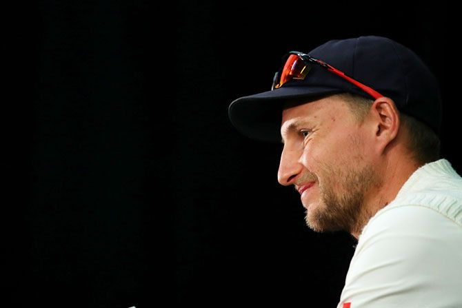 England captain Joe Root looks forward to someday bat on the flat pitches in Pakistan