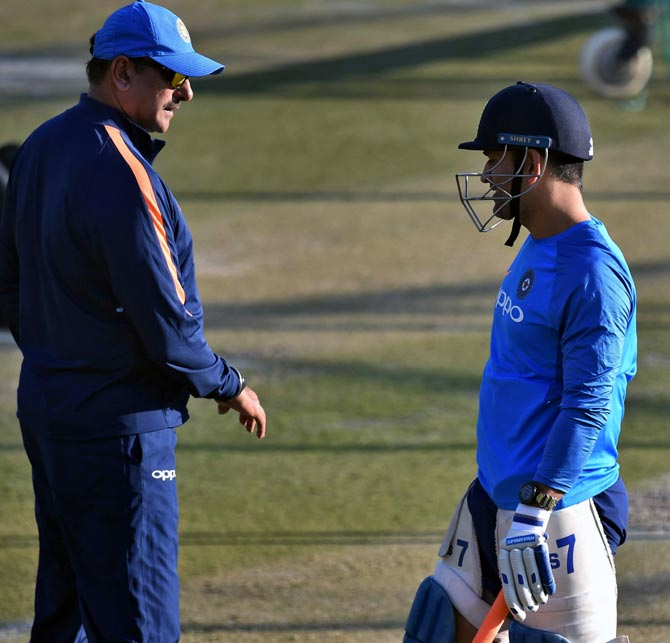 Team India keen to shed 'poor travellers' tag