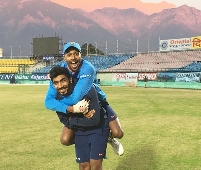 Why youngsters should get inspired from Bumrah's Test selection