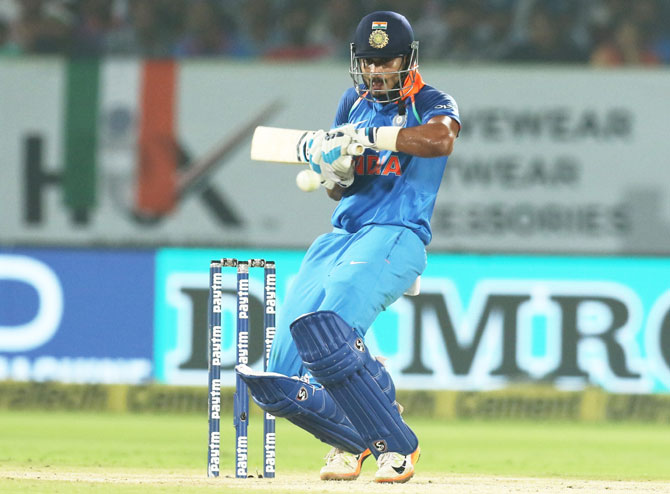 Here's why Rohit singled out Shreyas for special praise