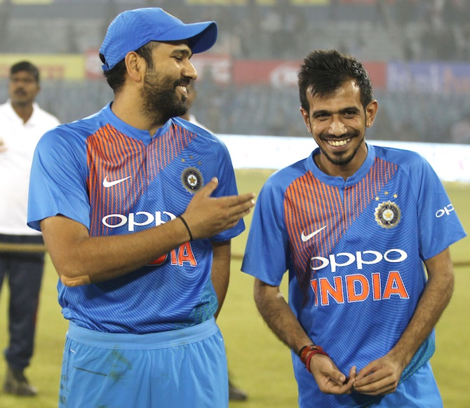 Dominant India look to wrap up series against Sri Lanka
