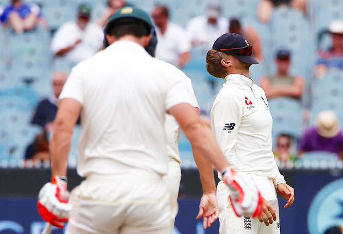 4th Ashes Test, PHOTOS: Smith ton denies England face-saving win