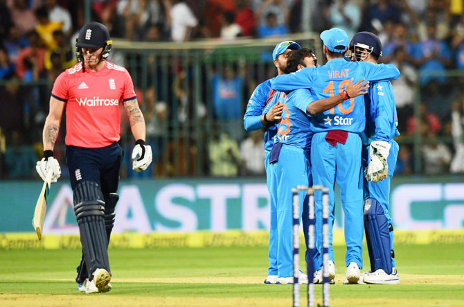 Will England's underperformance hamper their chances at IPL auction?