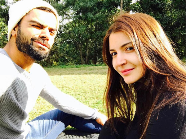 Is this why Virat & Anushka got married in Italy?