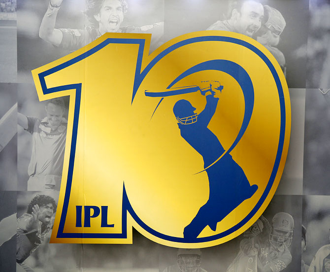 Rediff Cricket - Indian cricket - All you need to know about IPL 10!
