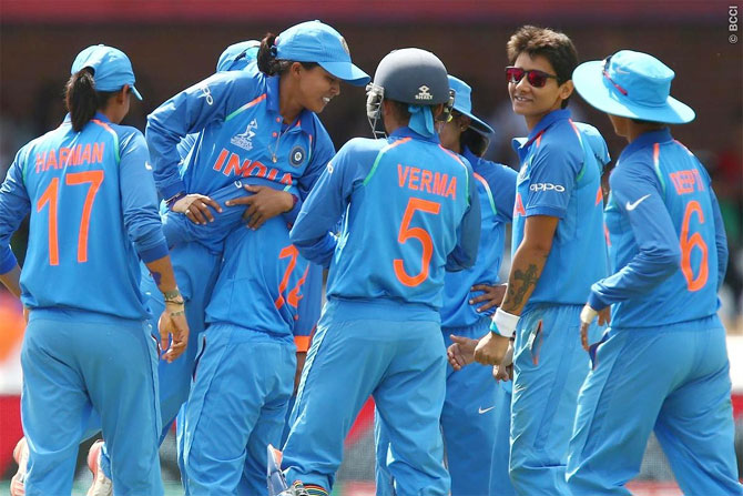 Indian women eye a rare double series win against South Africa