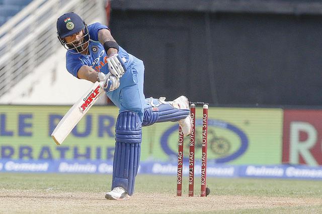 Chase master Kohli breaks Tendulkar record