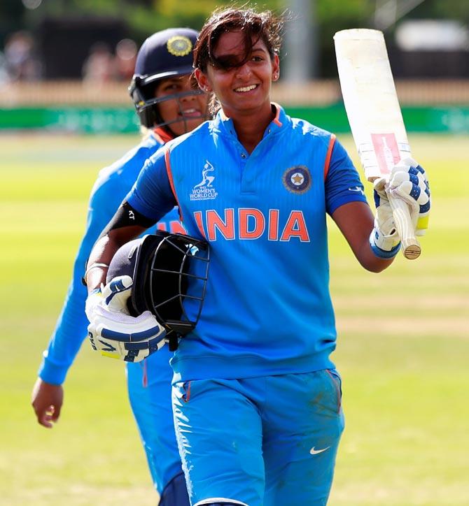 Cricket Buzz: Ready for IPL-style women's T20?