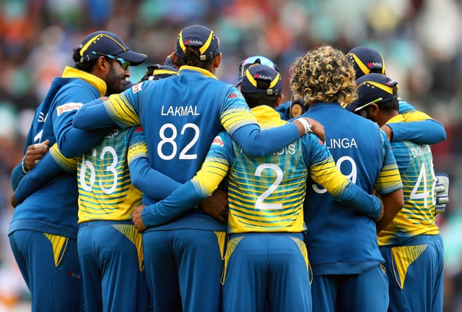Bangladesh's tour of Lanka postponed due to COVID-19