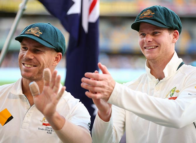 Aussie cricket on brink of 'peace', says local media