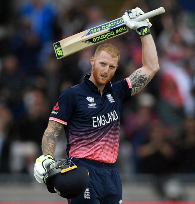 England knocks out Australia, Bangladesh qualify for semis