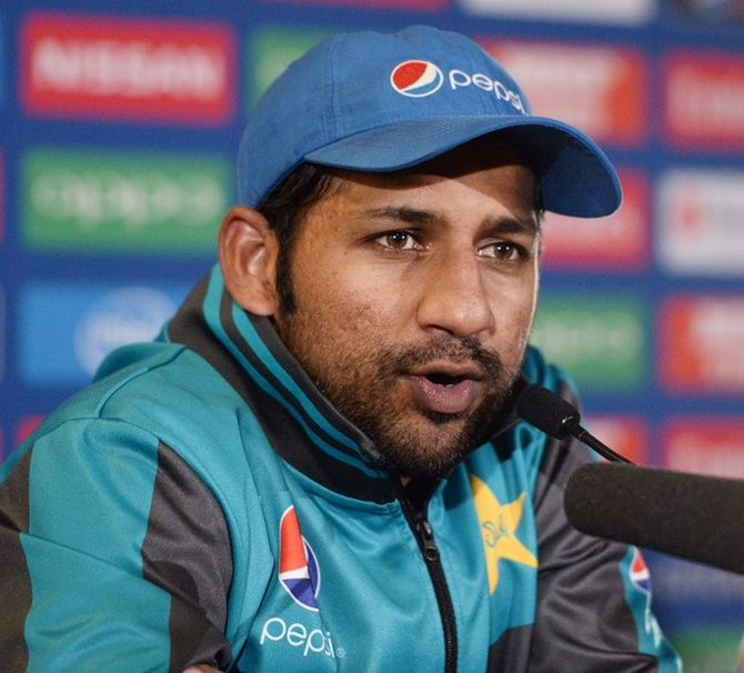 """While many wondered if the Sarfraz's taunt was racist in nature, the Pakistan Cricket Board (PCB) also issued a statement regretting the """"unfortunate incident""""."""