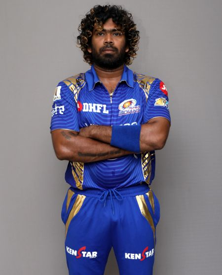 Sri Lanka pacer Malinga gets one-year suspended ban