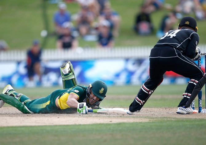 'Received death threats after SA's 2011 WC exit'
