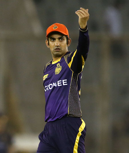 Whoever wants Azadi LEAVE NOW!: Gambhir reacts to Kashmir video
