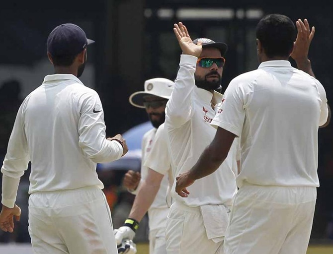 Smith's DRS referral input was like an Under-10 game, says Ashwin