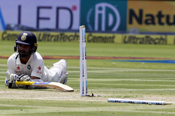 Batting a major worry for India ahead of third Test