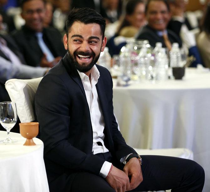 Australia respect Kohli despite 'offensive' claims
