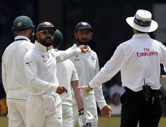 Aussie media act like team's support staff: Gavaskar