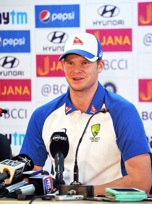 Injury laden Aus bowling attack 'confident of taking 20 wickets'
