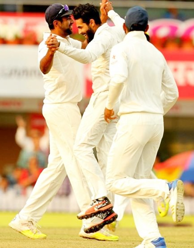 It will be a challenge to combat Jadeja on final day: Lehman