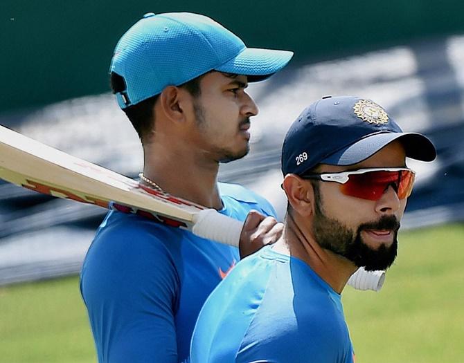 Kohli should play if team management wants him, feels Gavaskar
