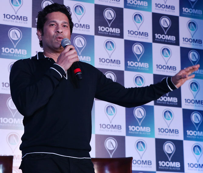 Tendulkar on the players who made the difference