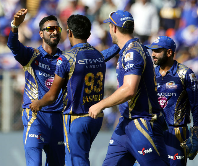 Why Mumbai Indians should not take round-robin games lightly