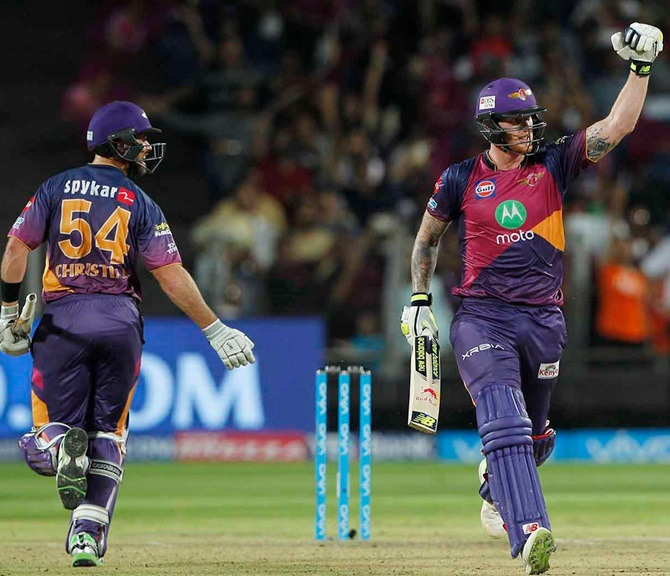 Resurgent Pune stand in way of KKR and IPL play-offs
