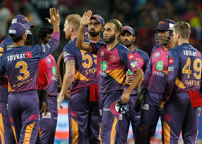 Supergiant seek play-off berth against unpredictable Delhi