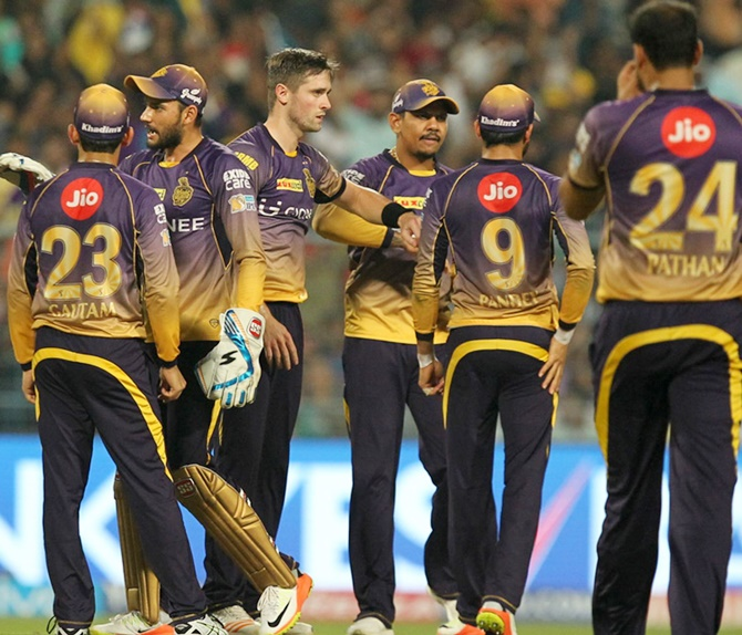 After back-to-back defeats, can KKR manage top-two finish?